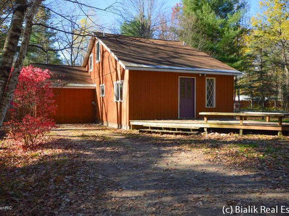 3 bed 1 bath Single Family at 7750 E 36th St Newaygo, MI, 49337 is for sale at 105k - 1 of 60