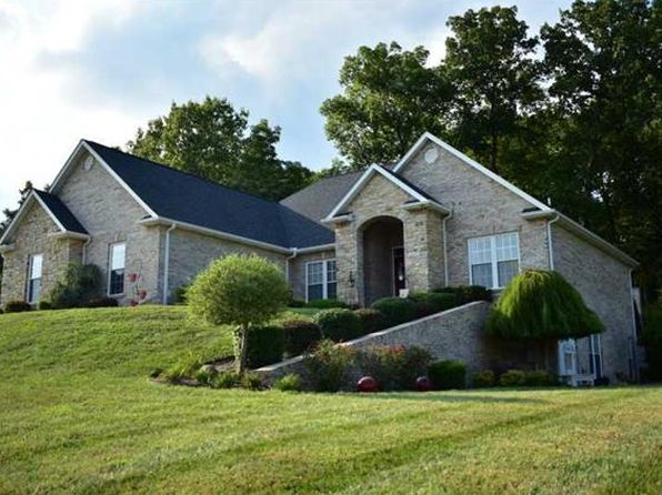 5 bed 4 bath Single Family at 2234 Silver Campine Ln Cape Girardeau, MO, 63701 is for sale at 590k - 1 of 64
