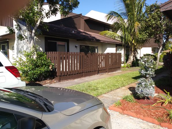 3 bed 2 bath Townhouse at 5360 Bosque Ln West Palm Beach, FL, 33415 is for sale at 130k - 1 of 6