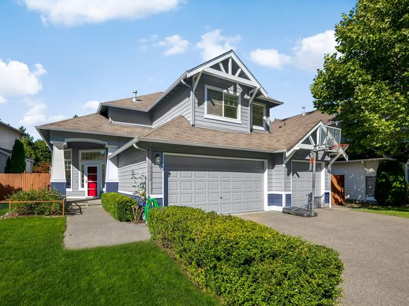 4 bed 3 bath Single Family at 15432 141st Pl SE Renton, WA, 98058 is for sale at 570k - 1 of 24