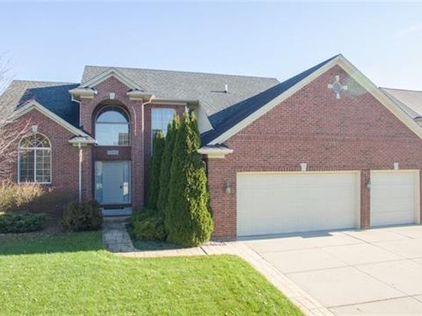 4 bed 2.5 bath Single Family at 50394 VICTORIA PL MACOMB, MI, 48044 is for sale at 300k - 1 of 55