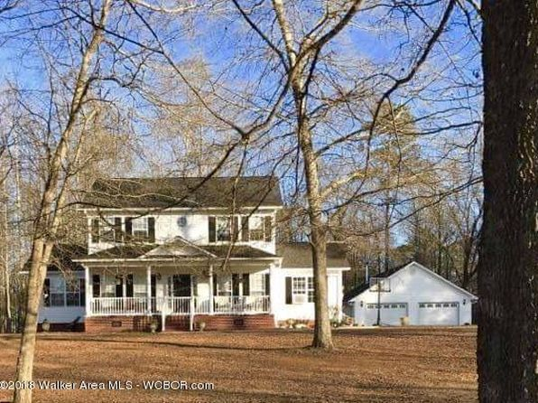 4 bed 3 bath Single Family at 171 County Road 201 Crane Hill, AL, 35053 is for sale at 289k - 1 of 2