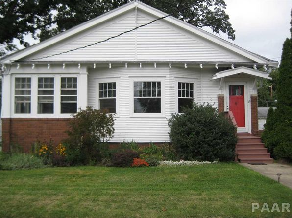2 bed 1 bath Single Family at 104 N Elm St Washington, IL, 61571 is for sale at 99k - 1 of 22