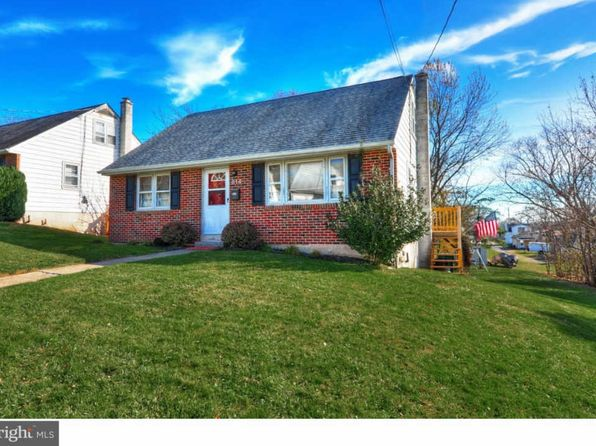 4 bed 1 bath Single Family at 814 E Howard St Stowe, PA, 19464 is for sale at 165k - 1 of 19