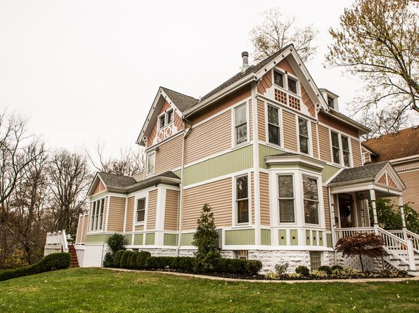 4 bed 4 bath Single Family at 4 Moyer Pl Cincinnati, OH, 45208 is for sale at 690k - 1 of 30
