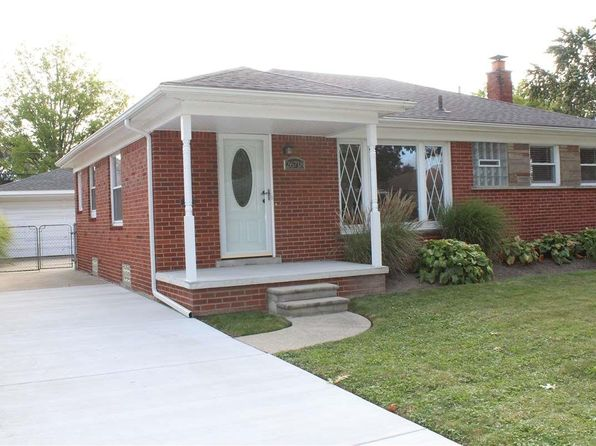 3 bed 1 bath Single Family at 26718 Ursuline St Saint Clair Shores, MI, 48081 is for sale at 175k - 1 of 26