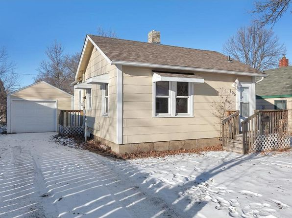 1 bed 1 bath Single Family at 105 29th Ave N Saint Cloud, MN, 56303 is for sale at 55k - 1 of 23