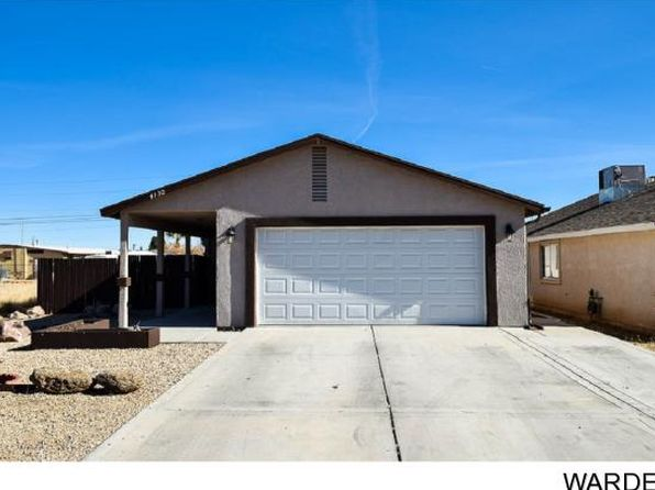 3 bed 2 bath Single Family at 4730 N Casey Ln Kingman, AZ, 86409 is for sale at 136k - 1 of 34