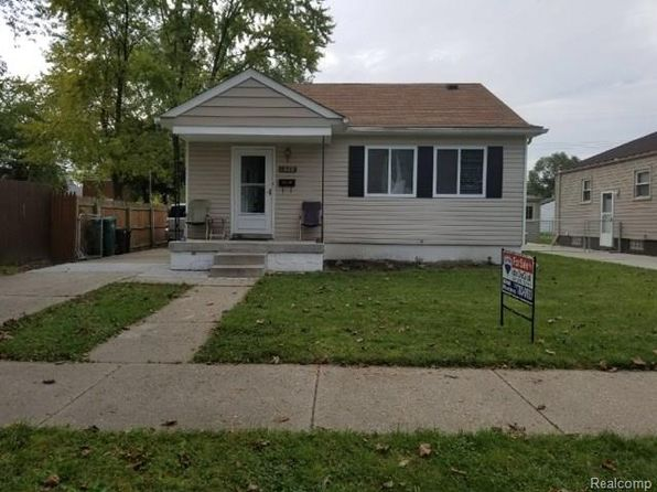 3 bed 2 bath Single Family at 1328 Austin Ave Lincoln Park, MI, 48146 is for sale at 69k - 1 of 28