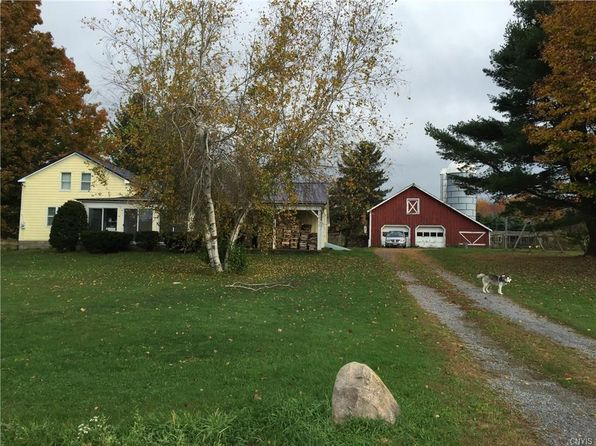 3 bed 3 bath Single Family at 102 County Route 41a Pulaski, NY, 13142 is for sale at 190k - 1 of 24