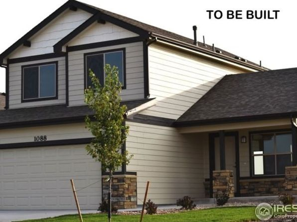 3 bed 3 bath Single Family at 1082 Johnson St Wiggins, CO, 80654 is for sale at 268k - google static map