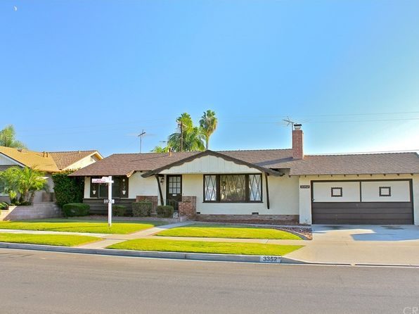 3 bed 2 bath Single Family at 3352 W Teranimar Dr Anaheim, CA, 92804 is for sale at 555k - 1 of 64