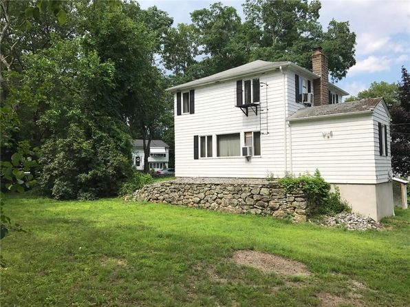 3 bed 2 bath Single Family at 30 Joslin St North Providence, RI, 02911 is for sale at 165k - 1 of 7