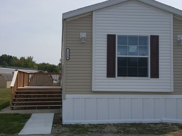 3 bed 2 bath Mobile / Manufactured at 2164 Parkway Dr Deerfield, OH, 44411 is for sale at 48k - 1 of 4