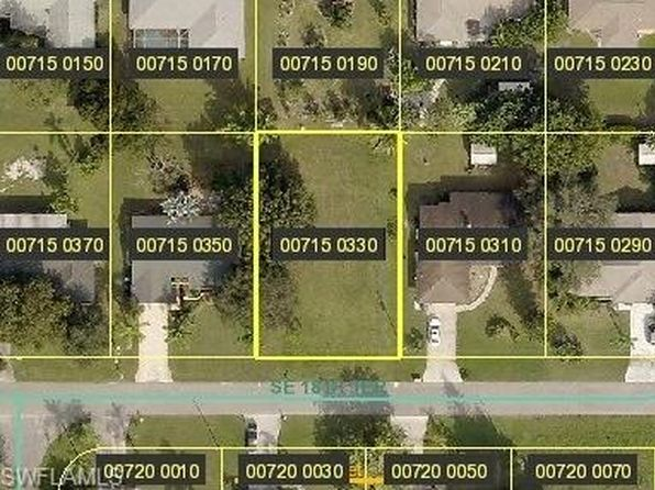 null bed null bath Vacant Land at 1207 SE 18TH TER CAPE CORAL, FL, 33990 is for sale at 50k - google static map