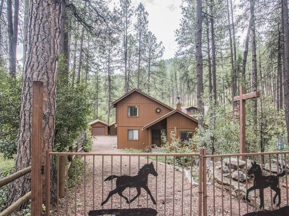 3 bed 2 bath Single Family at 193 E Saddle Mountain Rd Payson, AZ, 85541 is for sale at 299k - 1 of 33