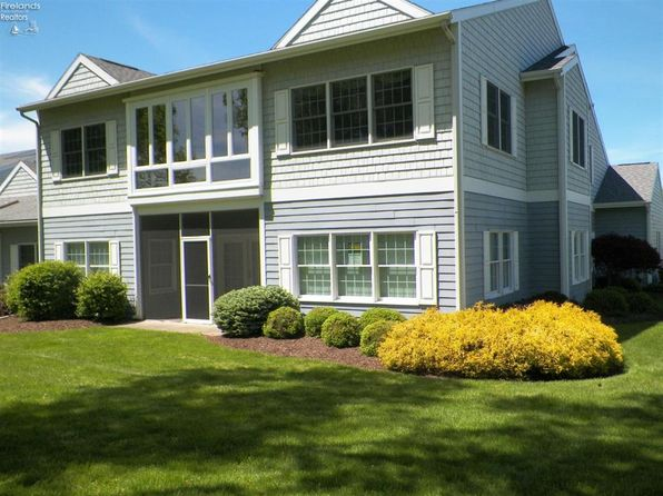 3 bed 3 bath Condo at 4462 E Harbors Edge Dr Port Clinton, OH, 43452 is for sale at 350k - 1 of 23