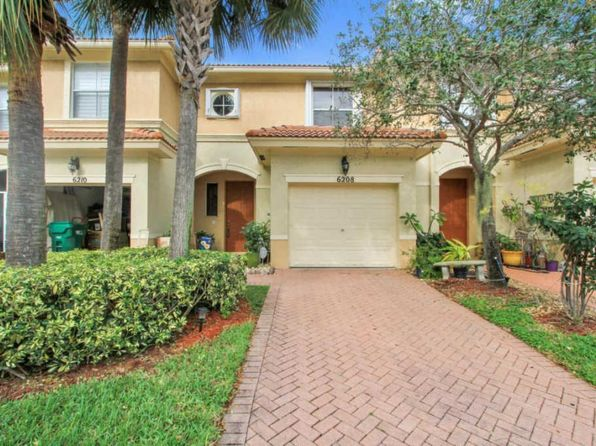 2 bed 2.5 bath Townhouse at 6208 Seminole Gardens Cir Riviera Beach, FL, 33418 is for sale at 210k - 1 of 30