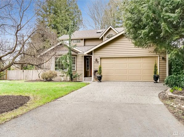 4 bed 3 bath Single Family at 131 146th St SW Lynnwood, WA, 98087 is for sale at 560k - 1 of 24