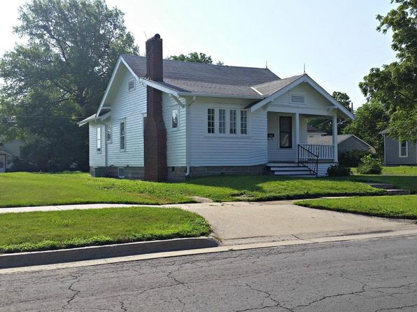 3 bed 1 bath Single Family at 803 N Mulberry St Maryville, MO, 64468 is for sale at 67k - google static map