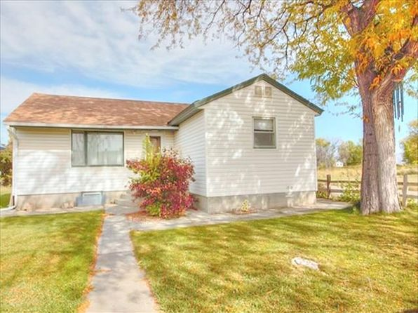 4 bed 2 bath Single Family at 487 E 3RD ST LOVELL, WY, 82431 is for sale at 110k - 1 of 42