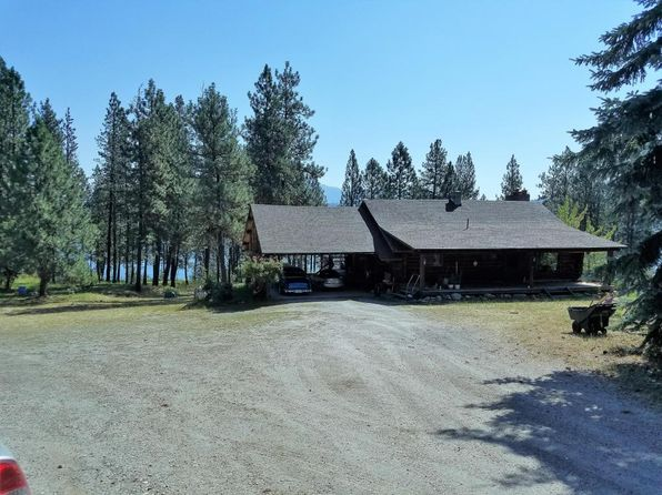 2 bed 2 bath Single Family at 44 Bisbee Creek Ln Kettle Falls, WA, 99141 is for sale at 325k - 1 of 56