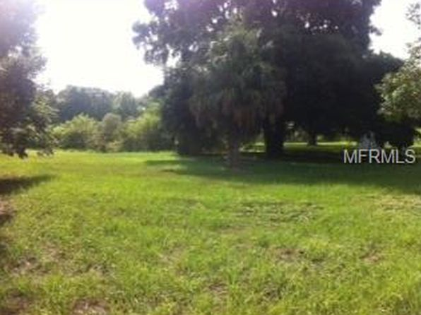 null bed null bath Vacant Land at  Hillside Ave Umatilla, FL, 32784 is for sale at 21k - google static map