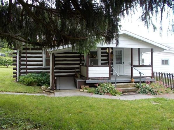 3 bed 1 bath Single Family at 33 Parkview Ter Lewistown, PA, 17044 is for sale at 73k - 1 of 4