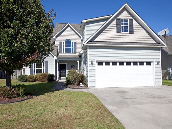 4 bed 3 bath Single Family at 311 Vallie Ln Wilmington, NC, 28412 is for sale at 256k - 1 of 46