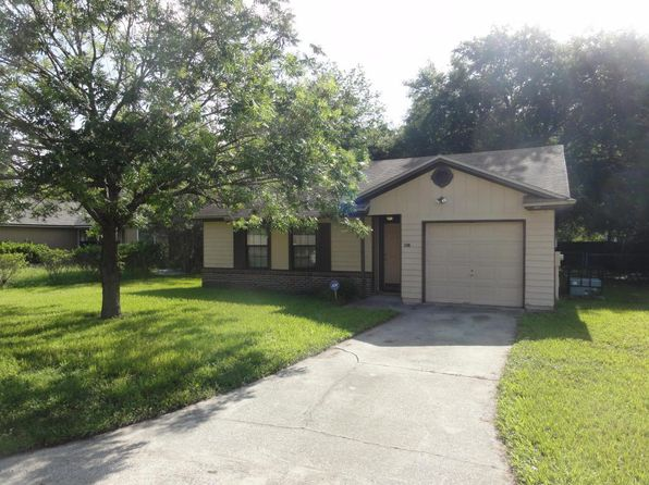 3 bed 2 bath Single Family at 3857 Winter Berry Rd E Jacksonville, FL, 32210 is for sale at 105k - 1 of 13