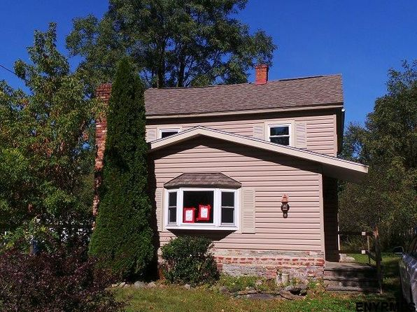 4 bed 1 bath Single Family at 143 Parker Hall Rd Niverville, NY, 12130 is for sale at 51k - 1 of 25
