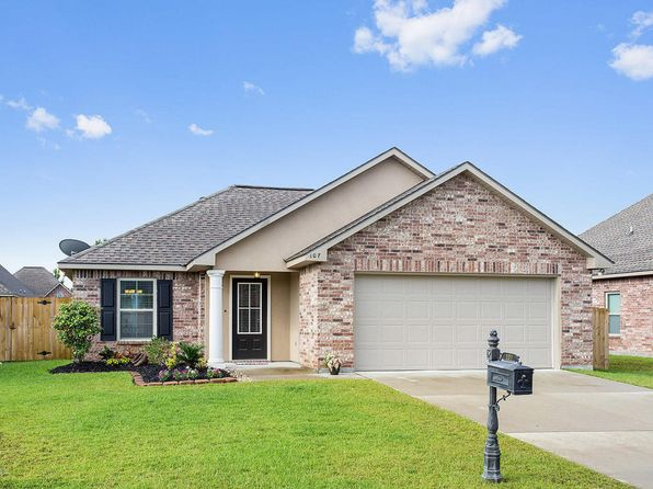 3 bed 2 bath Single Family at 107 Sunny Peak St Youngsville, LA, 70592 is for sale at 170k - 1 of 10