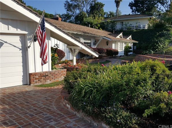 3 bed 3 bath Single Family at 6 Dobbin Ln Rolling Hills Estates, CA, 90274 is for sale at 1.58m - 1 of 22