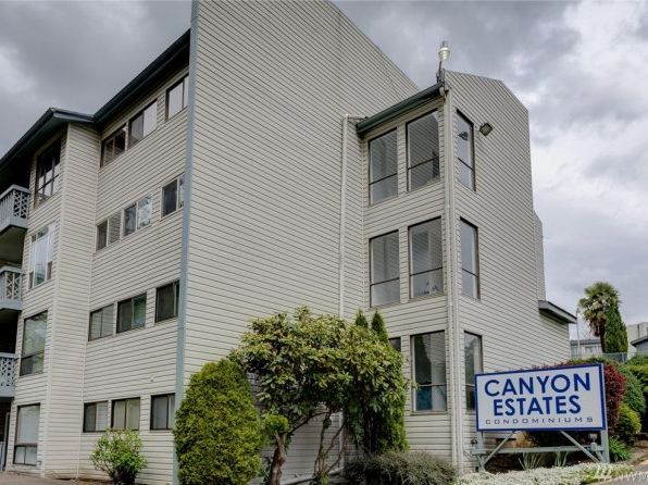 1 bed 1 bath Condo at 15142 65th Ave S Tukwila, WA, 98188 is for sale at 139k - 1 of 10