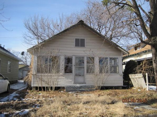 3 bed 1 bath Single Family at 306 B St SW Miami, OK, 74354 is for sale at 52k - google static map
