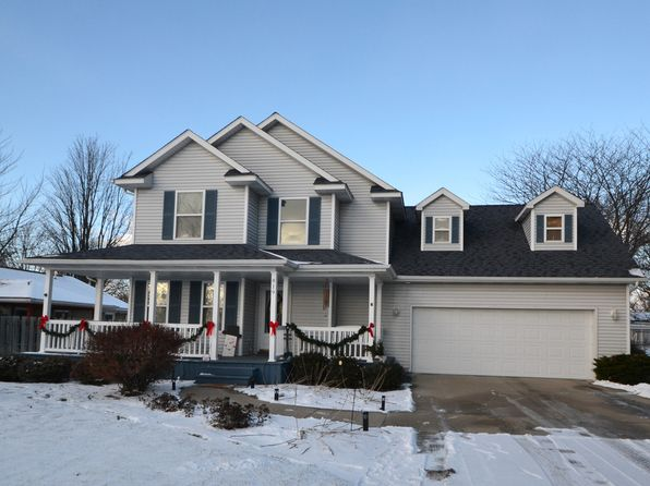 4 bed 4 bath Single Family at 819 ROESER ST FREELAND, MI, 48623 is for sale at 189k - 1 of 21