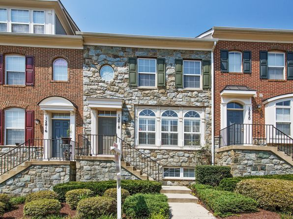 3 bed 4 bath Townhouse at 12818 Clarks Crossing Dr Clarksburg, MD, 20871 is for sale at 349k - 1 of 30