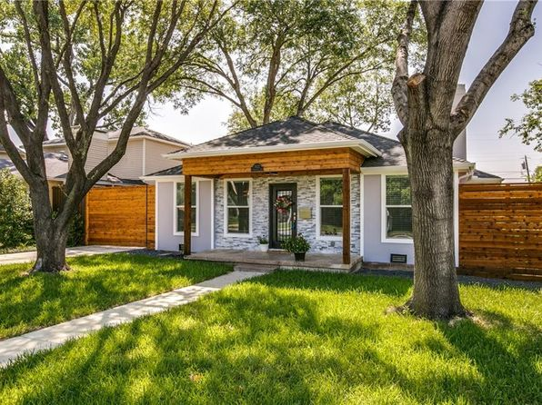 3 bed 2 bath Single Family at 3522 S Versailles Ave Dallas, TX, 75209 is for sale at 533k - 1 of 25