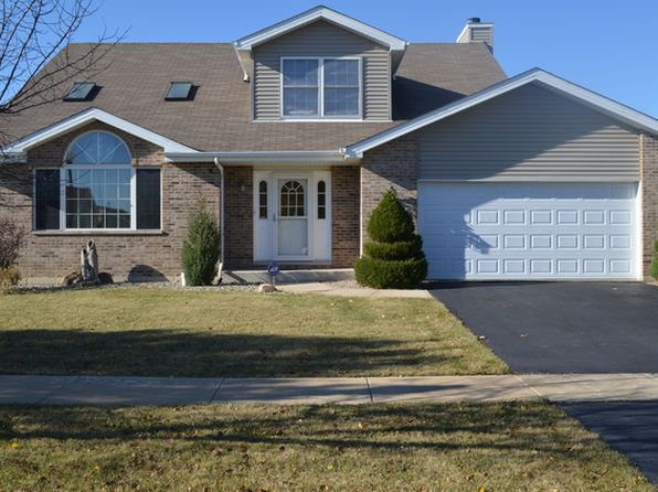 3 bed 3 bath Single Family at 1606 Fox Hound Trl Beecher, IL, 60401 is for sale at 200k - 1 of 16