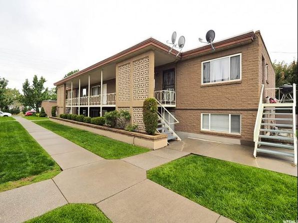 2 bed 1 bath Condo at 2029 E 2700 S Salt Lake City, UT, 84109 is for sale at 165k - 1 of 16