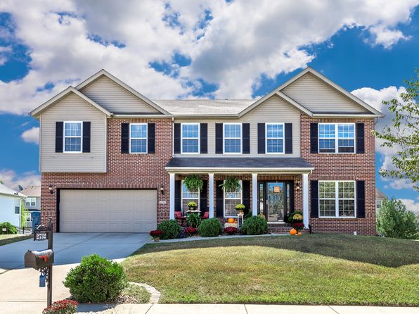 4 bed 3 bath Single Family at 2732 Lauren Lake Dr Belleville, IL, 62221 is for sale at 255k - 1 of 46