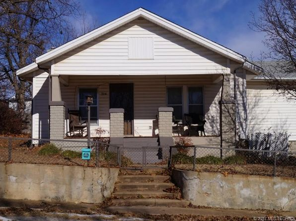 2 bed 2 bath Single Family at 314 W Hickory St Drumright, OK, 74030 is for sale at 59k - 1 of 11