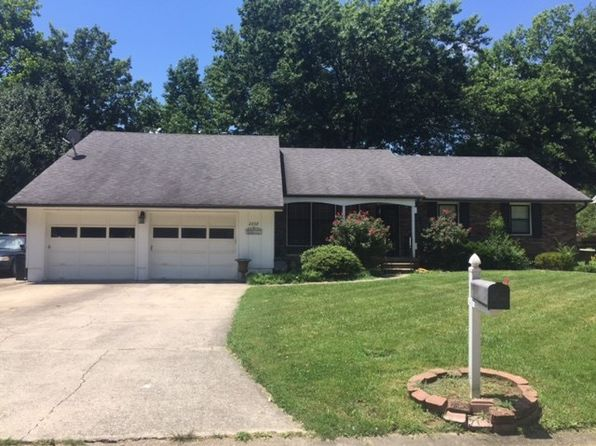 3 bed 2 bath Single Family at 2202 S Stilwell St Pittsburg, KS, 66762 is for sale at 140k - 1 of 13