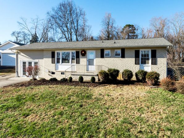 3 bed 2 bath Single Family at 1037 TRANQUILLA DR KNOXVILLE, TN, 37919 is for sale at 160k - 1 of 27