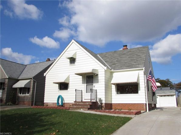 3 bed 2 bath Single Family at 8614 Beech Ave Cleveland, OH, 44144 is for sale at 120k - 1 of 29