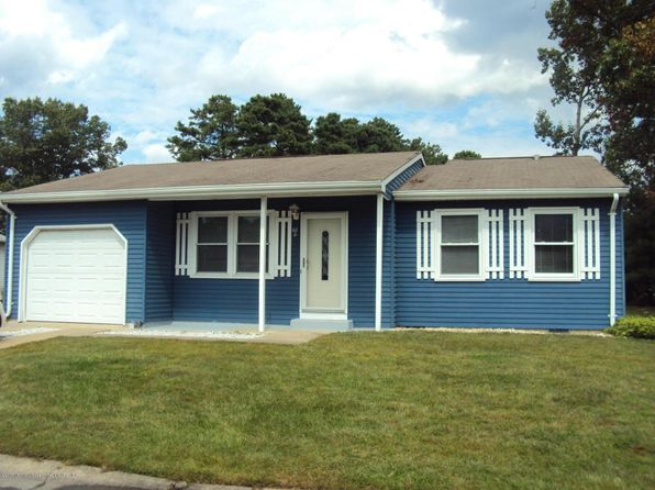 2 bed 2 bath Single Family at 68 Chelsea Dr Whiting, NJ, 08759 is for sale at 105k - 1 of 23