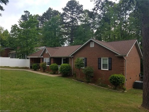 3 bed 2 bath Single Family at 680 Woodland Cir Asheboro, NC, 27203 is for sale at 128k - 1 of 26