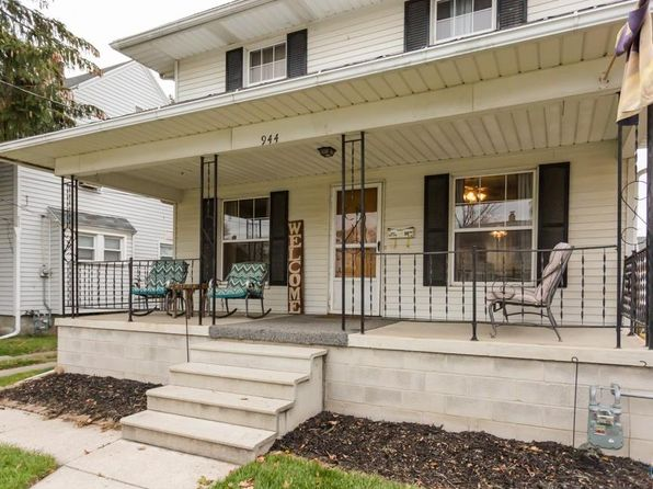 3 bed 2 bath Single Family at 944 Alvison Rd Toledo, OH, 43612 is for sale at 68k - 1 of 26