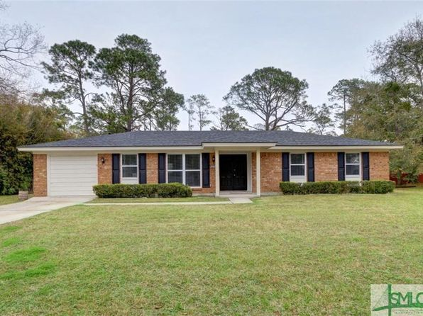 4 bed 3 bath Single Family at 426 Hunt Dr Savannah, GA, 31406 is for sale at 275k - 1 of 30
