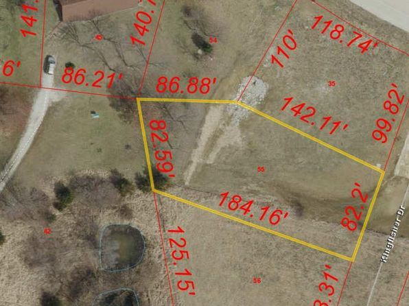 null bed null bath Vacant Land at  Kingfisher Dr Ashland, MO, 65010 is for sale at 46k - google static map